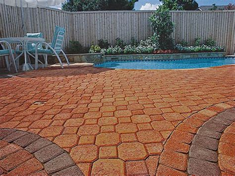 home depot patio tiles home depot pavers brick patio pavers home depot brick