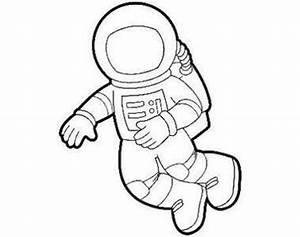 Astronaut Drawing | www.pixshark.com - Images Galleries ...