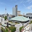 兩國國技館 (兩國、東京晴空塔®|武藝) - LIVE JAPAN (日本旅遊 ‧文化體驗導覽)
