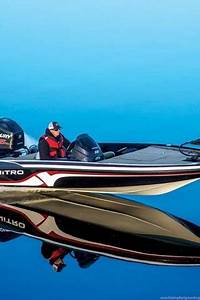 The Gallery For > Nitro Bass Boats Wallpapers Desktop ...