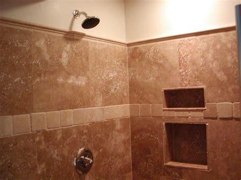 stunning pictures  travertine bathroom tile ideas
