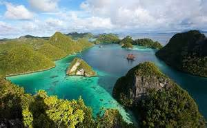 ... Destinations in Asia – Malaysia, Indonesia, Thailand and Maldives Indonesia