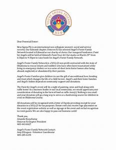 beta sigma phi fundraiser letter With phi beta sigma letters