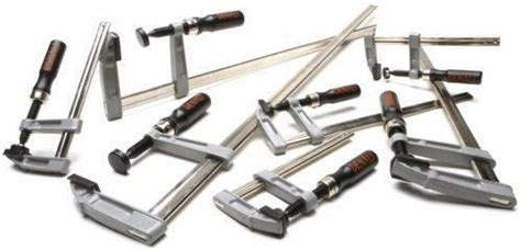 woodworking bar clamps ebay