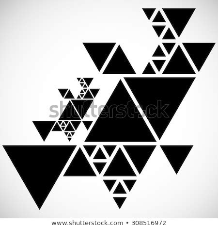 triangle stock images royalty  images vectors