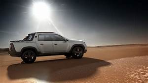 Dacia Duster Oroch : dacia duster oroch revealed in sao paulo ~ Maxctalentgroup.com Avis de Voitures