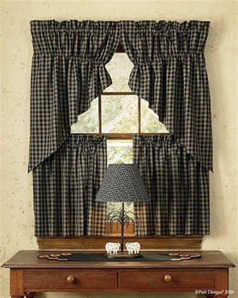 "87 best images about ""Primitive curtains"" on Pinterest"