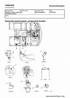 2011 Volvo C3s4v5c7wiring Diagrams Service Manual Carolyn Mccray 41478 Enotecaombrerosse It