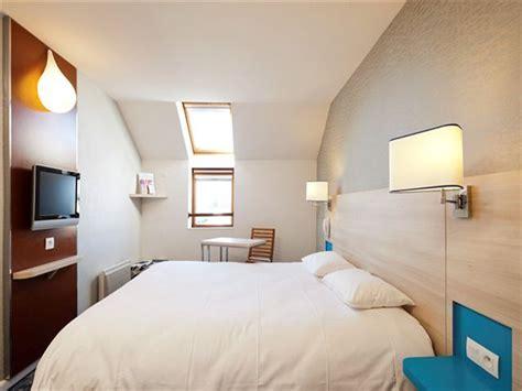 chambre hotel ibis hôtel ibis styles 3 étoiles à ouistreham dans le calvados