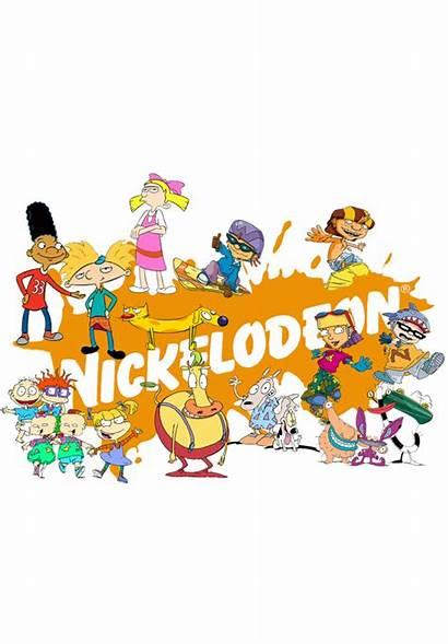 Nickelodeon Mashup Deviantart Vgculturehq Fan