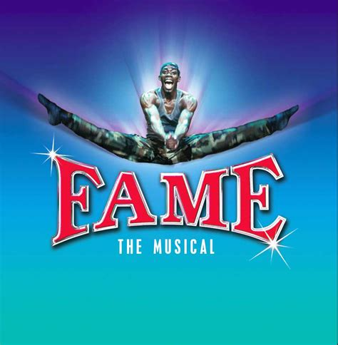 'fame' Musical Set To Be A Sellout  Cayman Compass