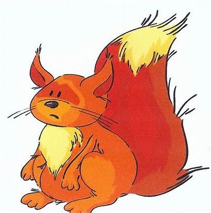 Funny Stories Short Squirrel Squirrels Animals