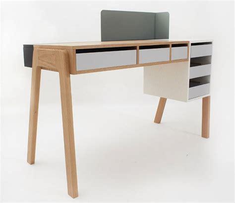 modern desk designs conceptual desk interiorzine