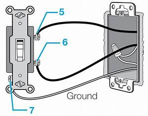 How To Install A Dimmer Switch From Lutron Caseta Wireless  U2022 Jca