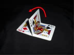Easy Card Magic Tricks