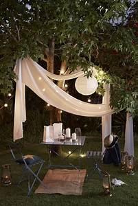 Salon De Jardin Romantique : un coin cosy en ext rieur pour discuter cosy corner ~ Dailycaller-alerts.com Idées de Décoration