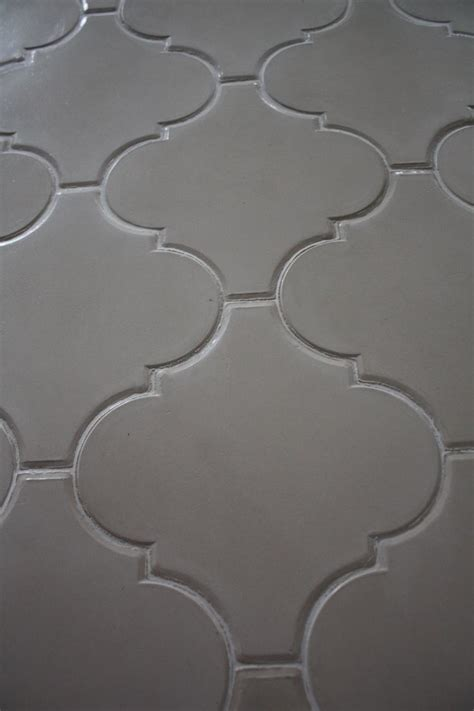 arabesque tile floor 18 best images about large arabesque cement floor tile for kitchen entry on pinterest