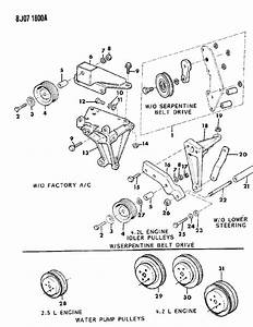 Wrangler 4 2 Engine Diagram