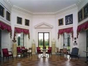 Interiors Thomas Jefferson's Monticello