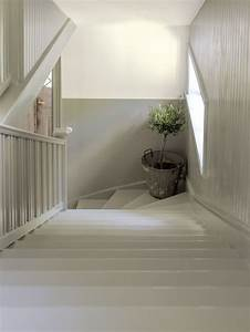 17 meilleures idees a propos de cage d39escalier decoration With idee deco mur escalier