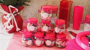 Deco Bonbon Anniversaire : diy des petits pots de bonbons pour les invit s dr les de mums ~ Melissatoandfro.com Idées de Décoration