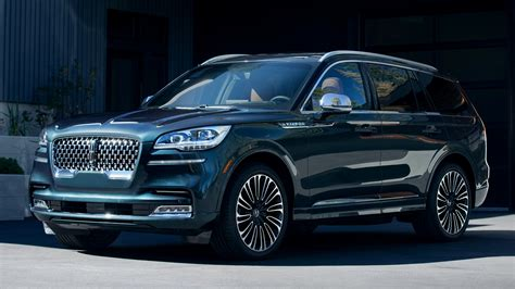 lincoln aviator black label wallpapers  hd