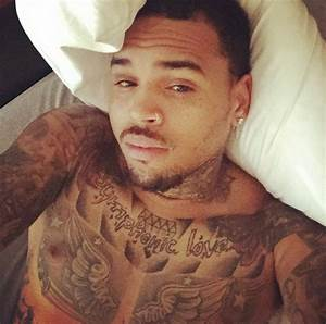 Chris Brown, victime d'une fusillade lors de son showcase ...