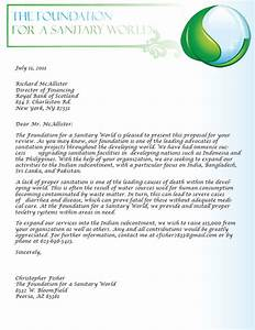 Grant Proposal Cover Letter On Behance Doc 728933 Cover Letter For Funding Proposal Template Best Photos Of Service Proposal Cover Letter Sample SAMPLE GRANT PROPOSAL COVER LETTER