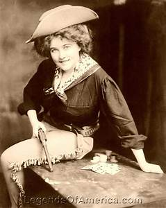 Cowgirl with a gun and gambling. | Wild West | Pinterest