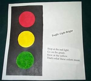 Traffic Light Art For Preschool Sail Ride Drive And Fly Tslac