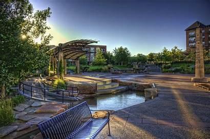Burnsville Minnesota Mn Park Commons Nicollet Heart