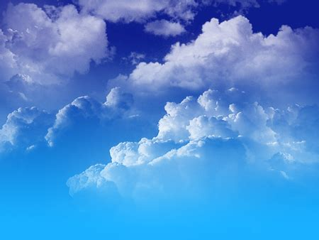 background awan cerah background check
