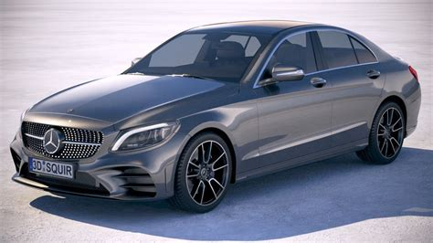 Gallery of 21 high resolution images and press release information. 3D model Mercedes-Benz E53 AMG sedan 2019 | CGTrader