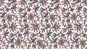 Tory Burch Background Patterns