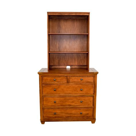 Dresser With Bookcase  Bestdressers 2017