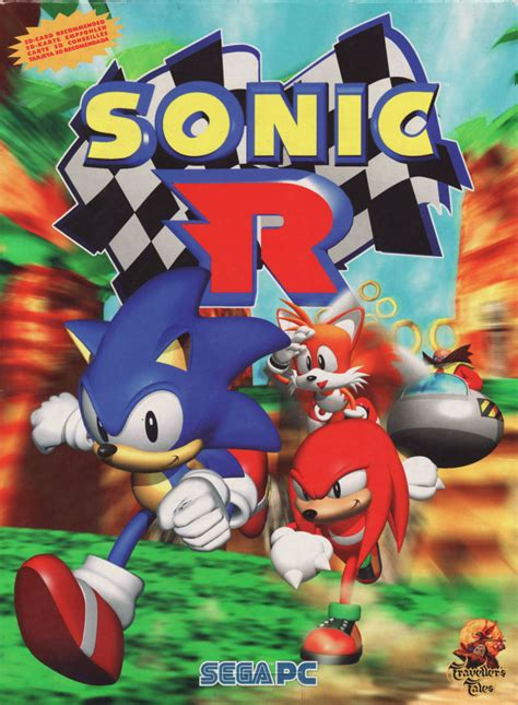 sonic   windows box cover art mobygames