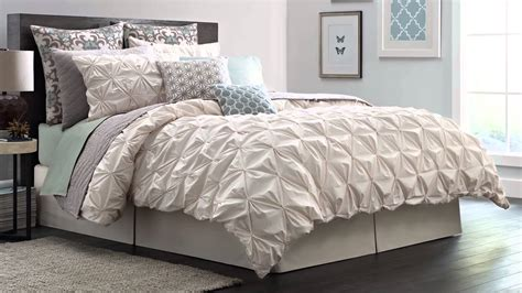 real simple camille jules bedding collection at bed bath beyond