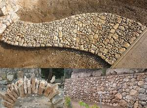 Construire Un Mur En Pierre : pierreseche com annuaire des ma ons pierres s ches ~ Melissatoandfro.com Idées de Décoration