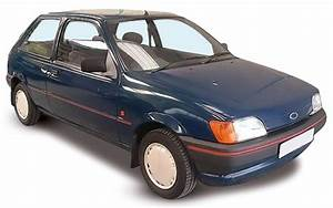 Ford Fiesta Mk3 : ford fiesta 3 door hatchback 1989 1995 mk3 car body panels car body panels 4u ~ Voncanada.com Idées de Décoration
