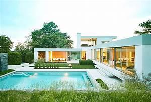Luxus Bungalow Bauen : moderne bungalows inklusive grundrisse sch ner wohnen ~ Lizthompson.info Haus und Dekorationen