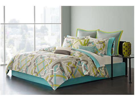 echo design bedding echo design status comforter set at zappos