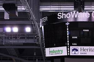 Application Story Game Changer For The ShoWare Center