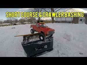 Project Bashing #1 | GoPro Edit - RC Short Course Vs ...