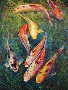 13 best My art images on Pinterest | Fish artwork, Seattle ...