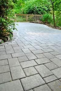 interesting patio design ideas using pavers 9 DIY Cool & Creative Patio Flooring Ideas | The Garden Glove