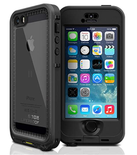 lifeproof nuud iphone 5s the best rugged cases for your iphone 5s or iphone 5
