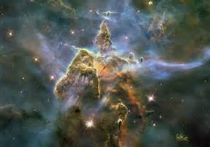 Unenhanced Hubble Telescope - Pics about space