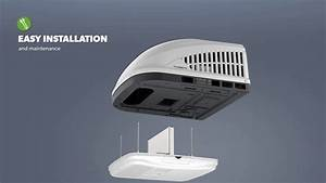 Dometic Brisk Ii - Air Conditioner