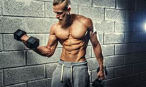 How Weight Training Increases Testosterone Levels Naturally