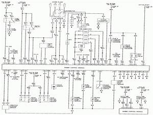 2000 Nissan Maxima Alternator Wiring Diagram